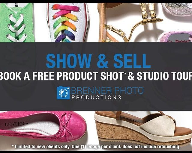 Come on down! Free product shot and a tour forhellip